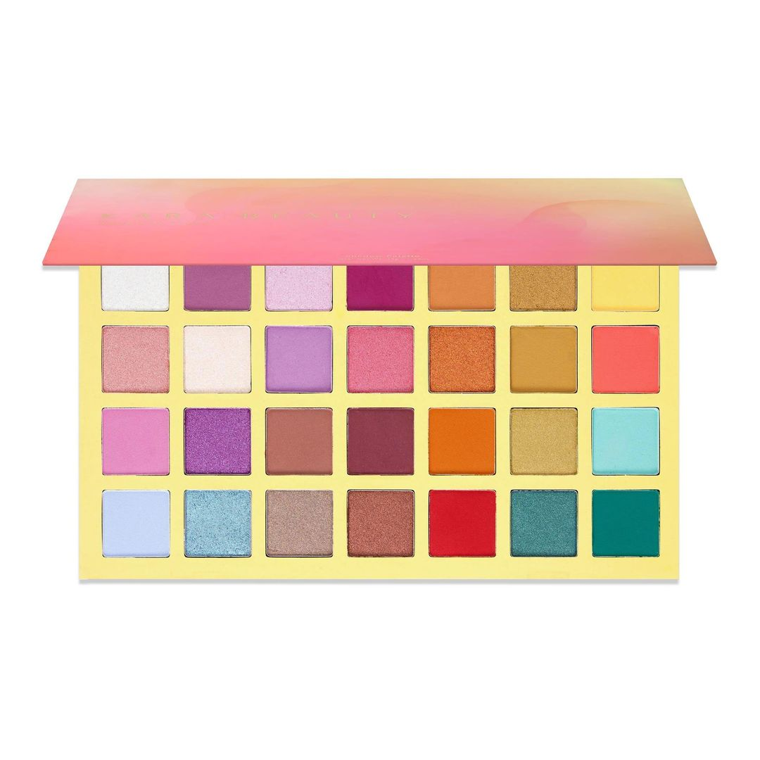 ES44 Tropical Vibes Shadow Palette