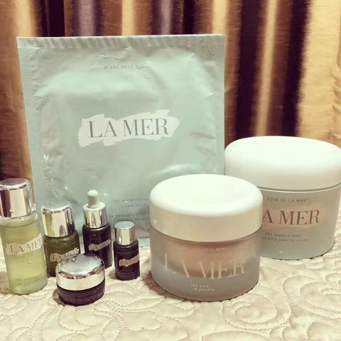 💰MY LA MER HAUL: Splurge or Save?