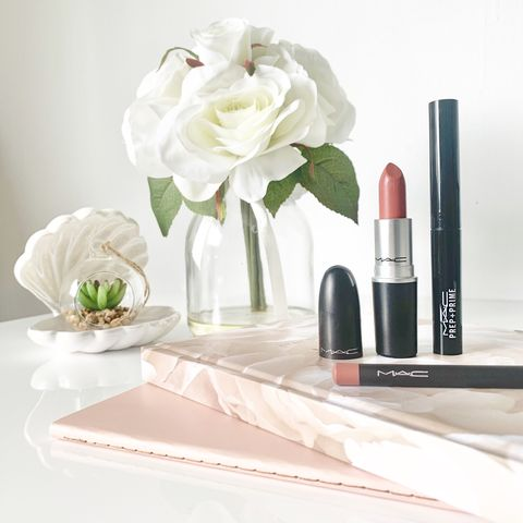 Loving this trio for the perfect nude lips