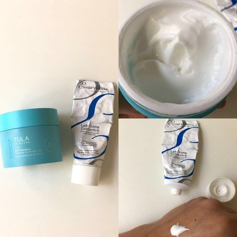MY EVERYDAY MOISTURIZERS FOR SENSITIVE SKIN