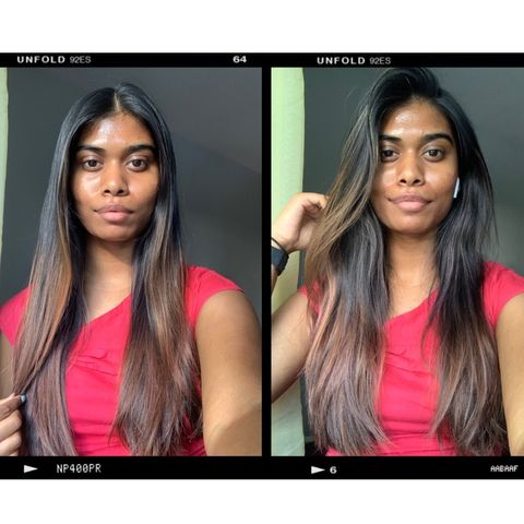 SIMPLEST WAY TO ADD VOLUME TO YOUR HAIR💁🏽♀️