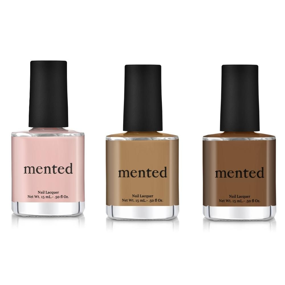 Nude Nail Collection Nude Nail Collection