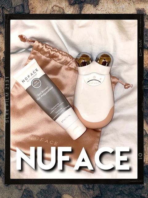 $325 Facial Toning Device - IS IT WORTH IT???