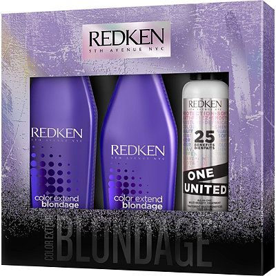 Color Extend Blondage Holiday Kit