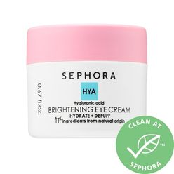 Brightening Eye Cream – Hydrate & Depuff