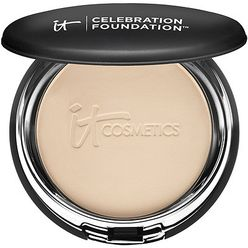 Celebration Full Coverage Powder Foundation