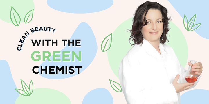 A Chemist Answers All My Questions About Clean Beauty