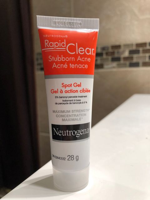 Do not use if you have sensitive skin!!