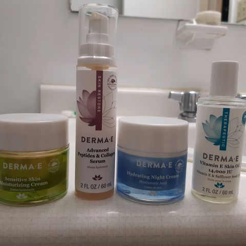 The Do's and Don'ts of Derma E