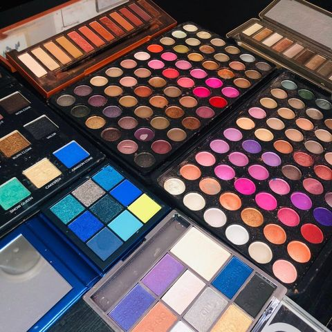 EYESHADOW: Pigments to Die For 😍