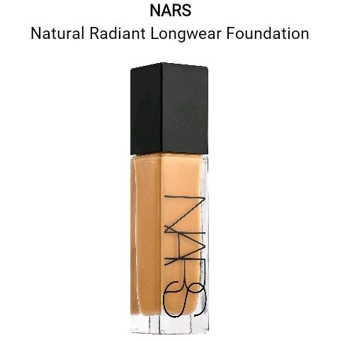 My New Holy Grail Foundation!