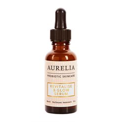Aurelia Revitalise & Glow Serum