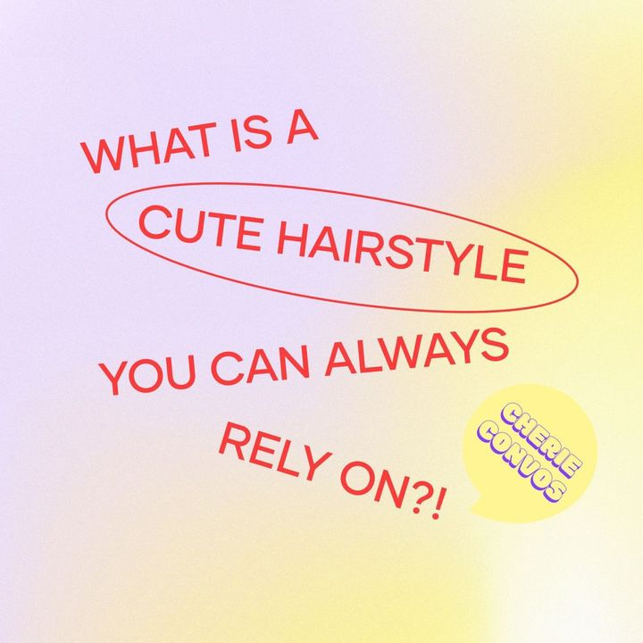 Swipe if you can answer this about your hair 👀