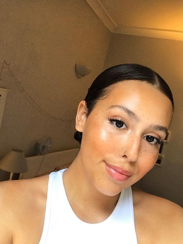 Natural Makeup for Summer 🌴 | Cherie