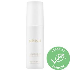 Liquid Gold Exfoliating Treatment with Glycolic Acid