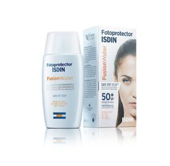 Fusion Water Sunscreen SPF 50+ Oil-Free