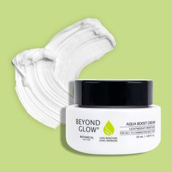 Beyond Glow Skin Care Aqua Boost Cream