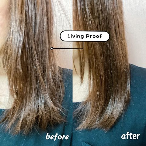 I've tried 3 hair products and my personal ranking is...