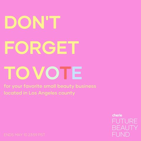 Support LA Beauty Businesses