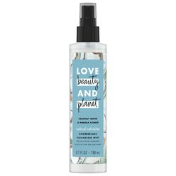 Radical Refresher Cleansing Body Mist Coconut Water and Mimosa Flower