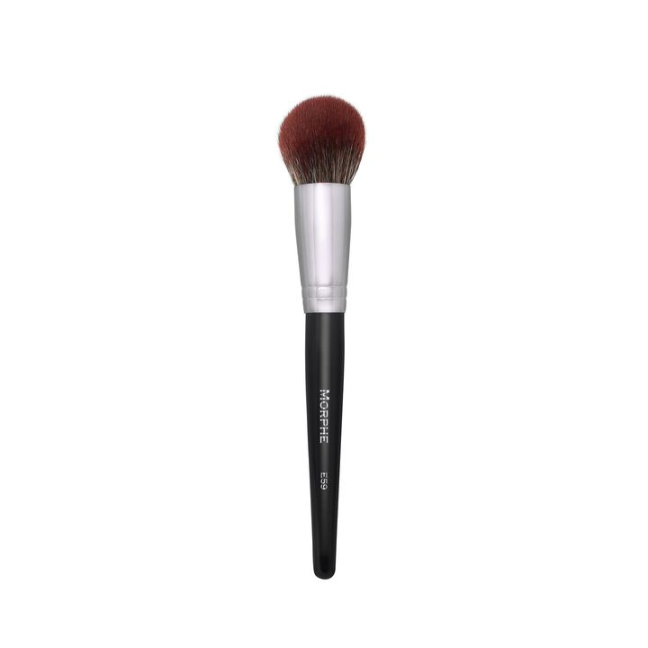 E59 Tapered Bronzer Brush