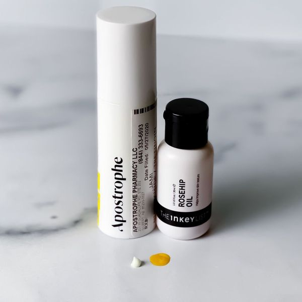How to Use Retinoids Without Wrecking Your Skin | Cherie