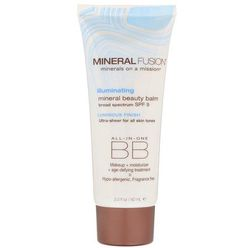 Mineral Beauty Balm SPF 9 Illuminating