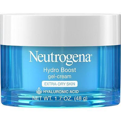 Hydro Boost Gel-Cream, Neutrogena, cherie