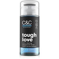 Tough Love Acne Clearing Toner