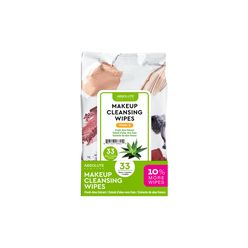 Makeup Cleansing Tissues (33 Count) Extract