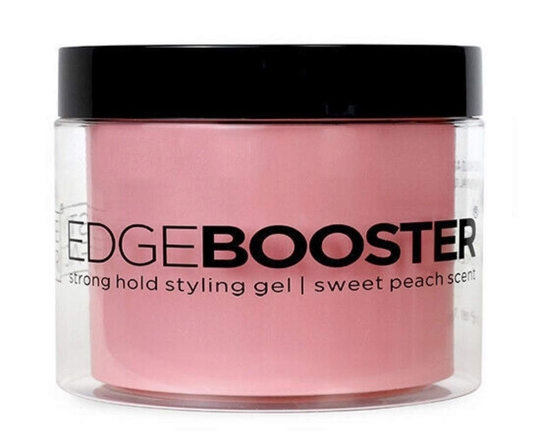 Edge Booster Strong Hold Styling Gel