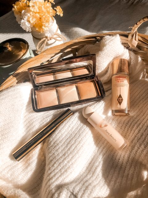 Is Luxurious Makeup Worth it?