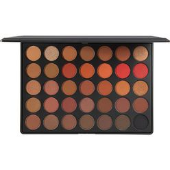 35O2 Second Nature Eyeshadow Palette