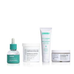 Oil and Dark Spot Package