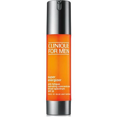 For Men Anti-Fatigue Hydrating Concentrate SPF 25
