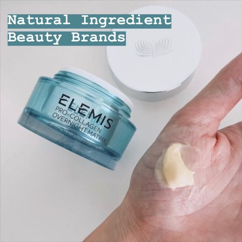When Beauty goes Natural: 4 Brands you need to know