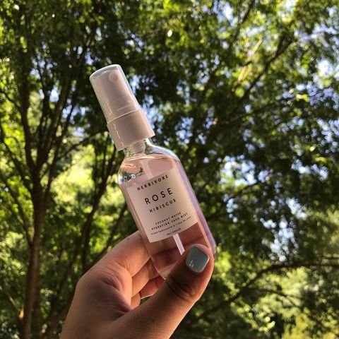 $32 rose water mist- worth it or?? 🌹🥀