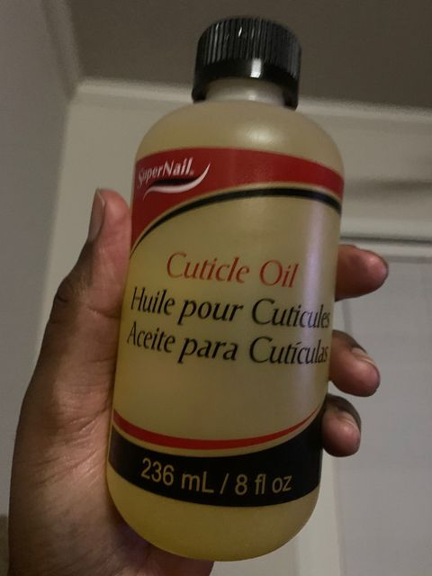 Do you need cuticle oil? (Answer inside) 💅🏾