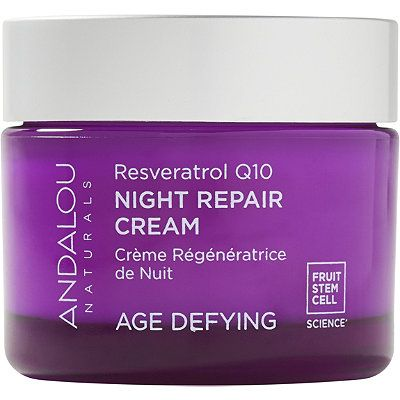 Q10 Night Repair Cream