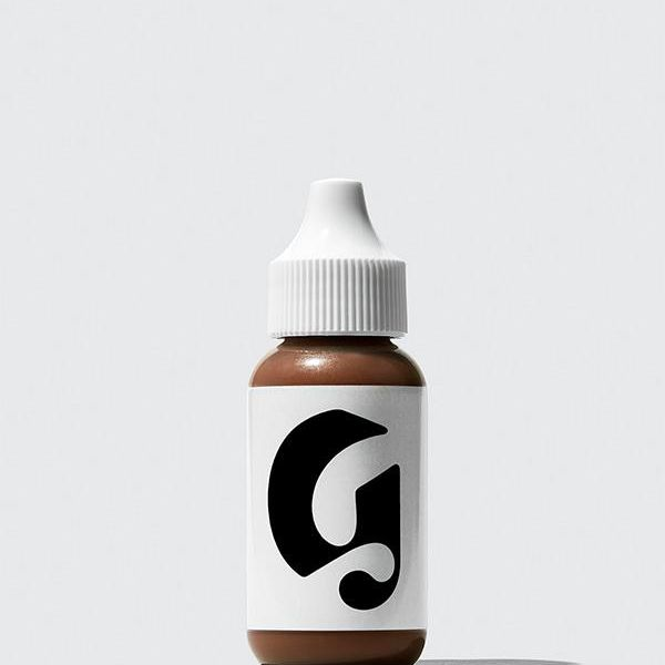 Perfecting Skin Tint, Glossier., cherie