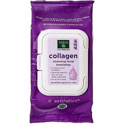 Collagen Cleansing Facial Towelettes