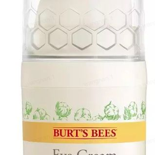Sensitive Eye Cream, BURT'S BEES, cherie