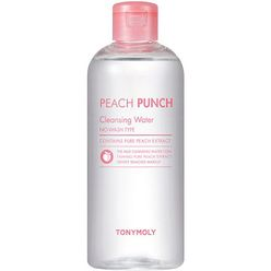 Peach Punch Cleansing Water