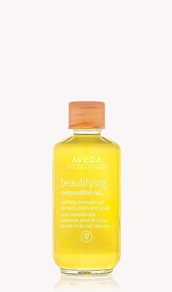 Beautifying Composition Oil