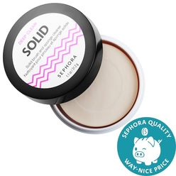 Solid Clean: Solid Brush Cleaner