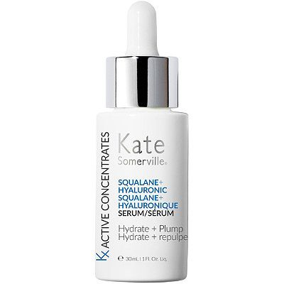 Kx Active Concentrates Squalane + Hyaluronic Serum