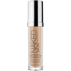 Naked Skin Weightless Ultra Definition Liquid Foundation