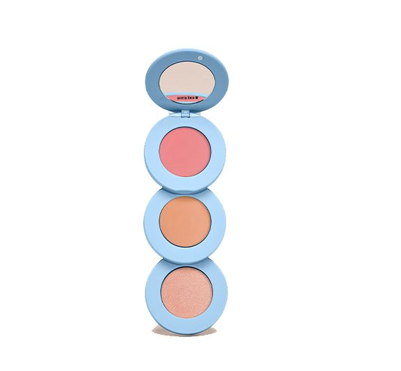 Stack the odds multi-use face palette