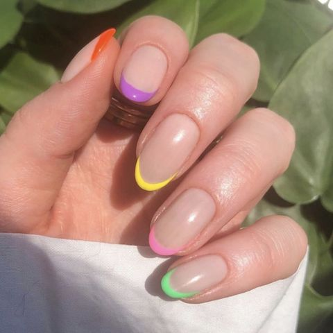 How to choose the best nail shape? My answer is...