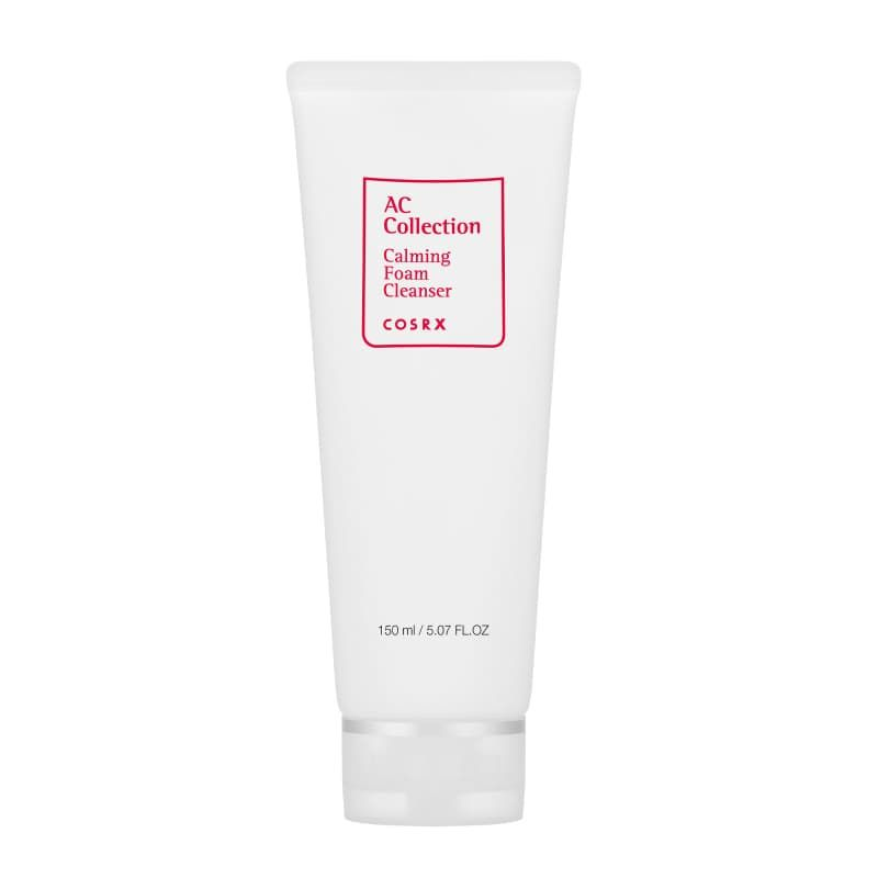 AC Collection Calming Foam Cleanser 150ml